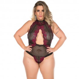 BODY LUXURIA PLUS SIZE