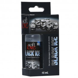 Black Ice Gel para Massagem 15ml