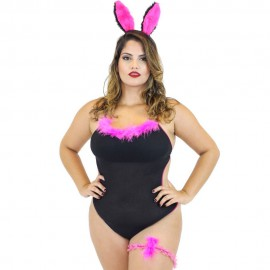 BODY PLAY BOY PLUS SIZE